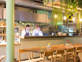 Evelyn's Cafe & Bar, Manchester
