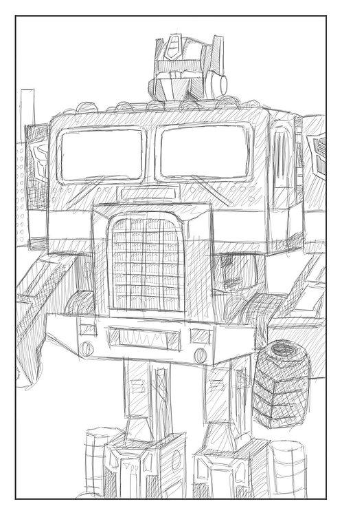 Advent Calendar Deals - Autobots - Transformers