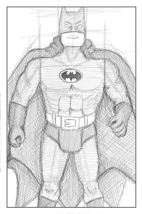Advent Calendar Deals - Super Powers Heroes