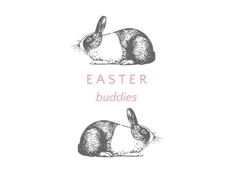 Easter Buddies 2020 Sign-ups Close 3/20/2020