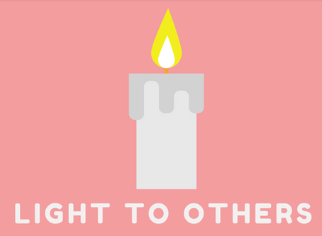 Light to Others is ON for 2020!