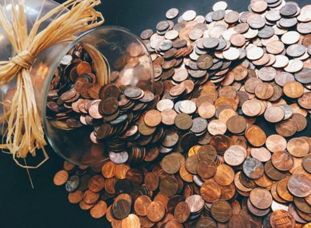 Ignite the Penny Wars for OCA