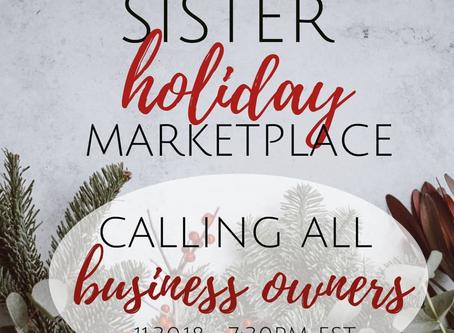 Calling all Talented Businesswomen!