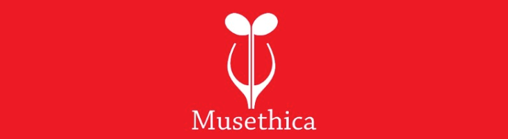 Musethica Israel Logo
