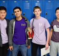Westlake Chaptastic Certamen Tournament