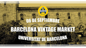 Barcelona Vintage Market