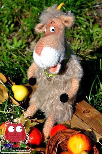 Goat Koza-Dereza