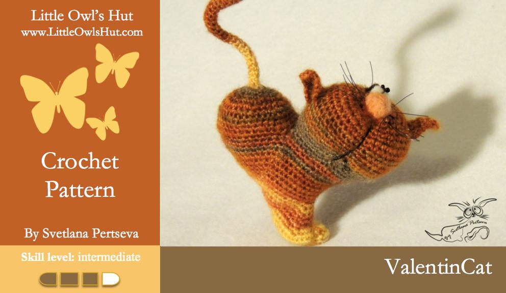 Pertseva Cat Heart