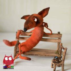 Fox Dlinniy