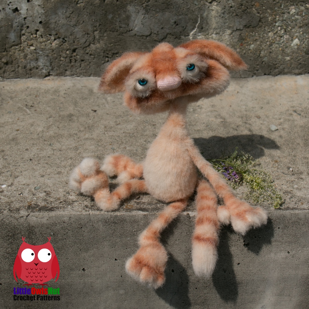 Cat Pikaboo