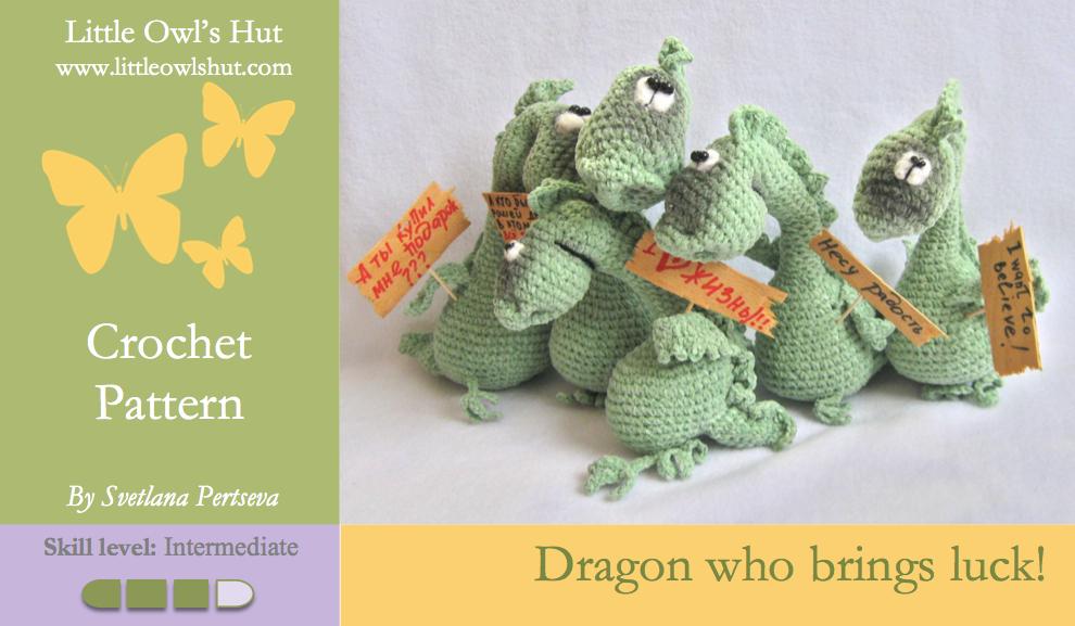 Pertseva Dragon Draco