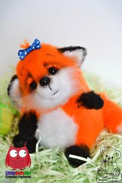 Fox Lisa
