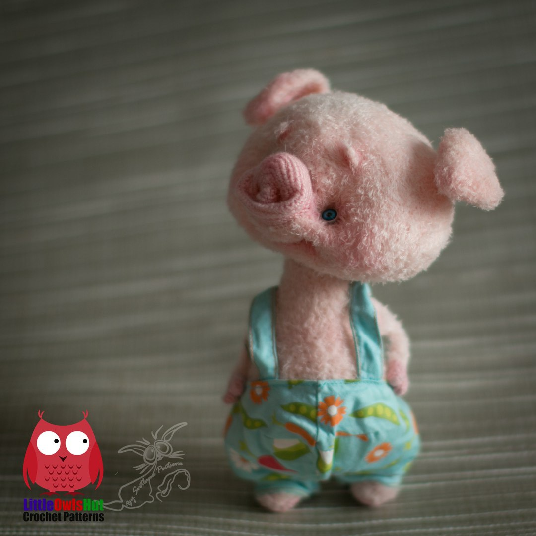Pig Timka