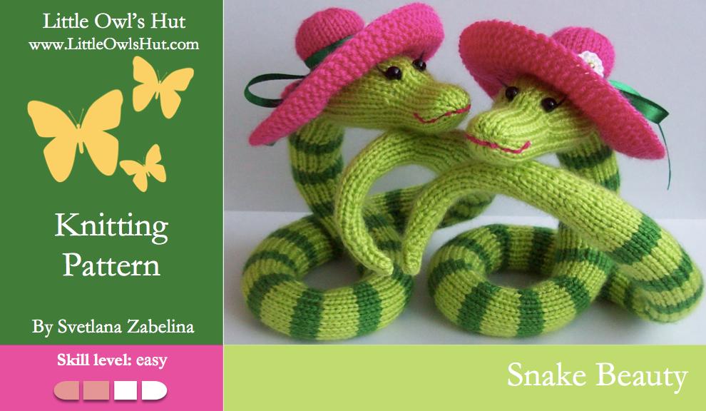 Zabelina Snake Beauty