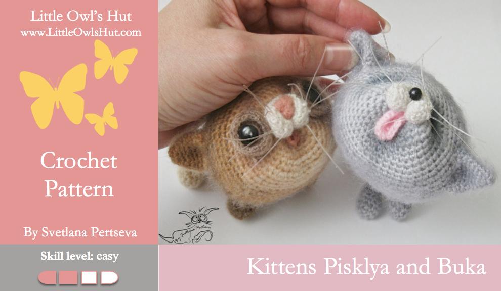 Pertseva Kittens