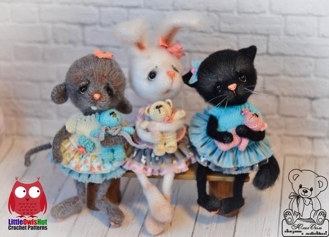 Three friends Girgls