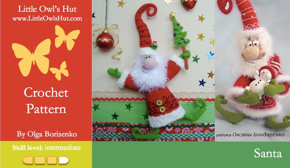 Borisenko Santa