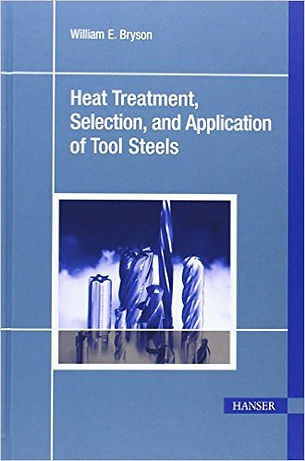 Heat Treatment hand book