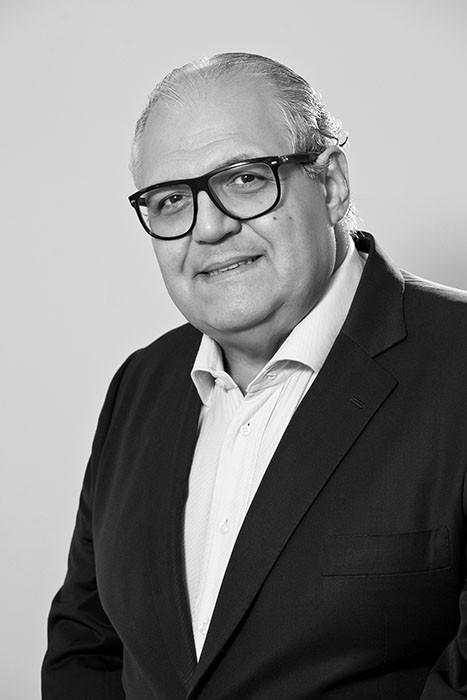 Samuel Giordano