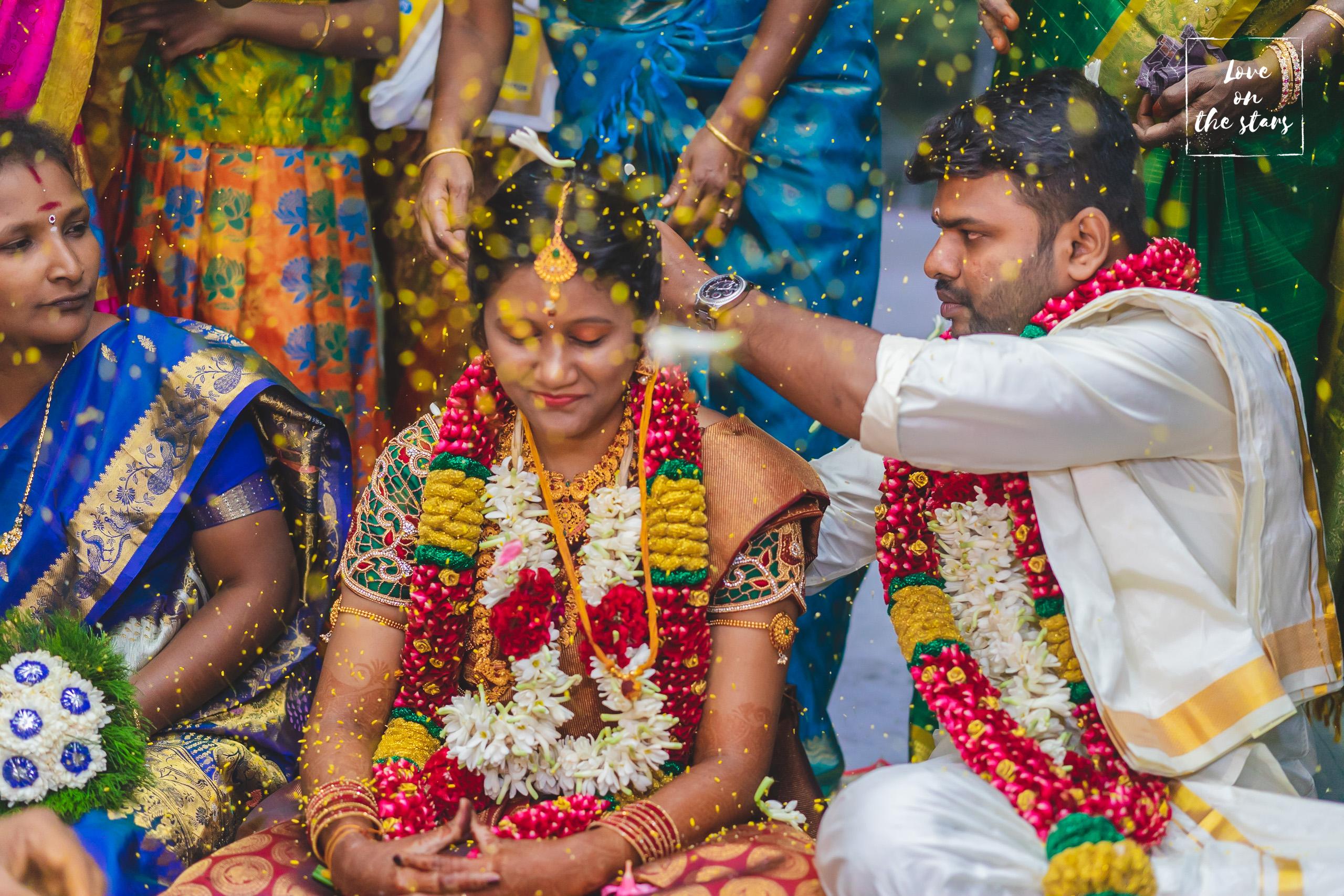 Savitha & Saravanan