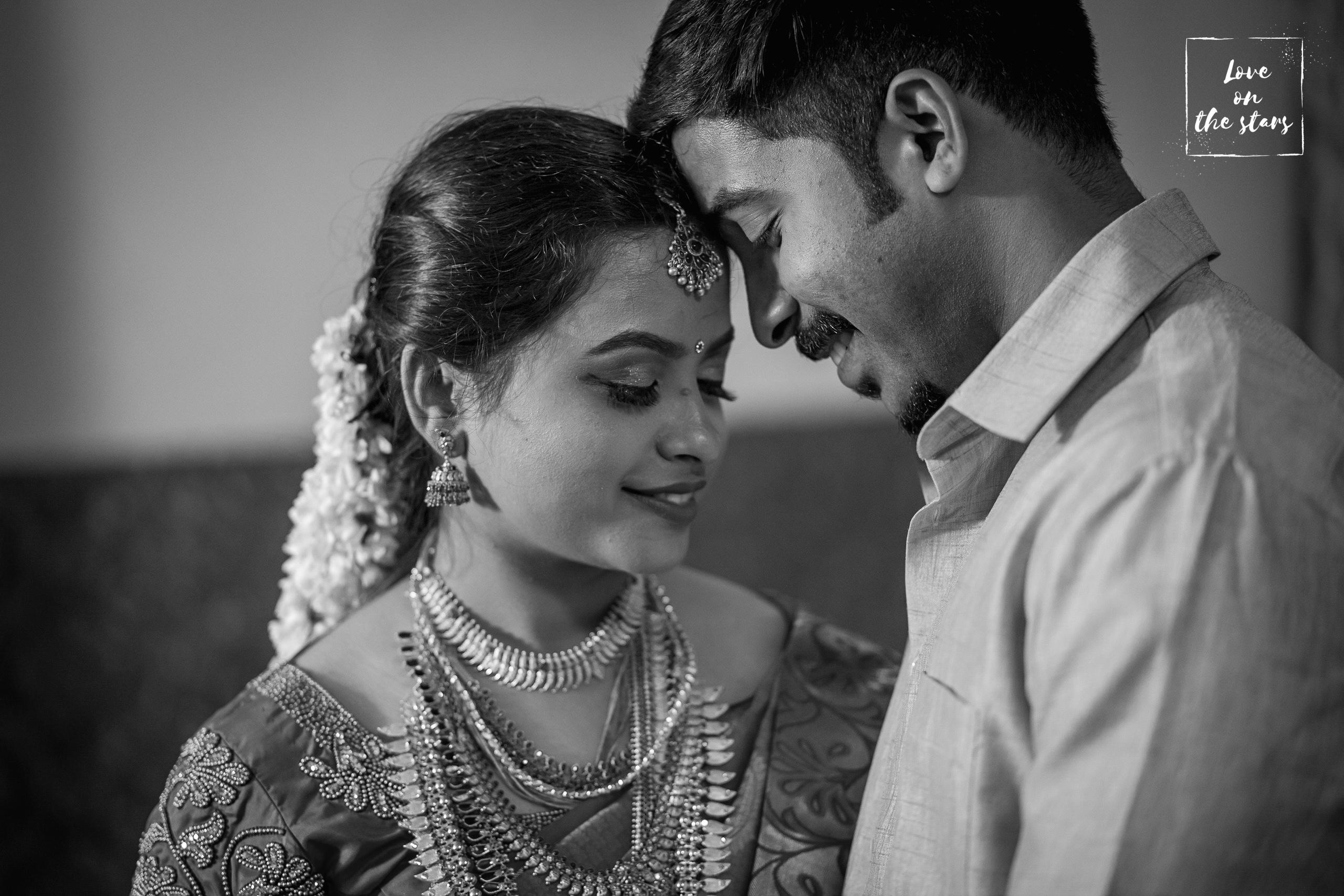 Ritesh & Aadharsha