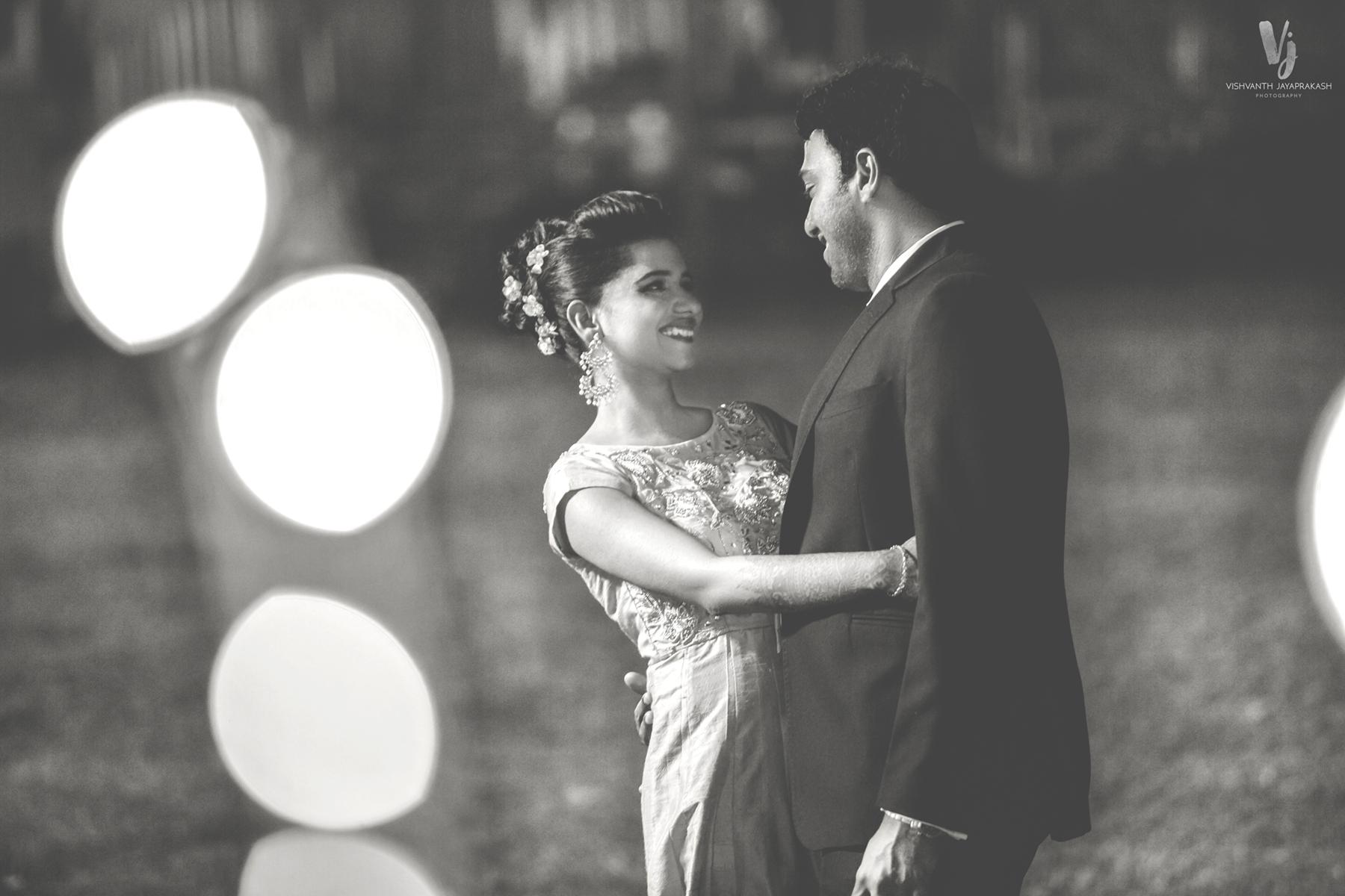 Arun & Nithila
