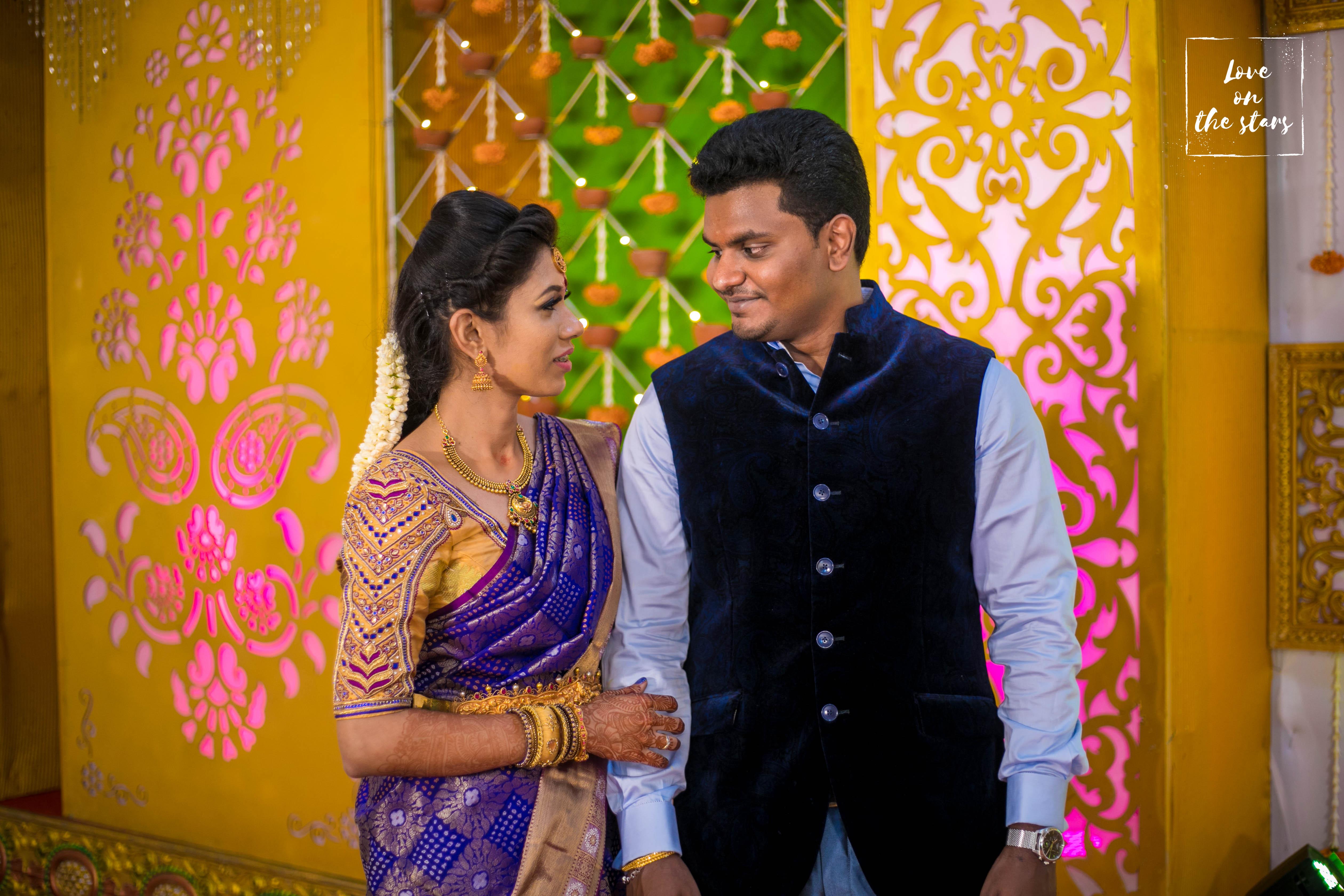 Suresh & Aditi's Engagement