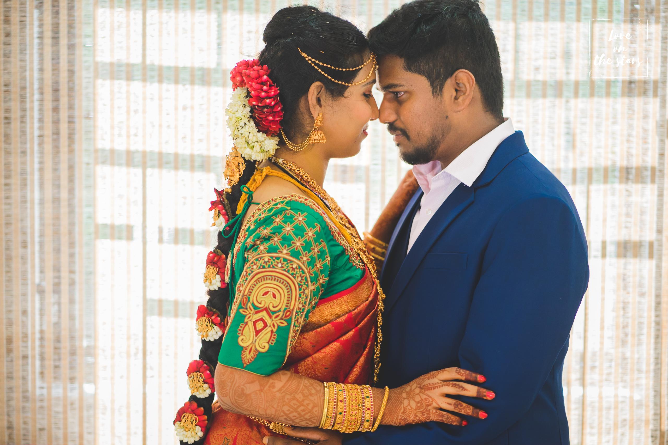 Arun & Sruthi