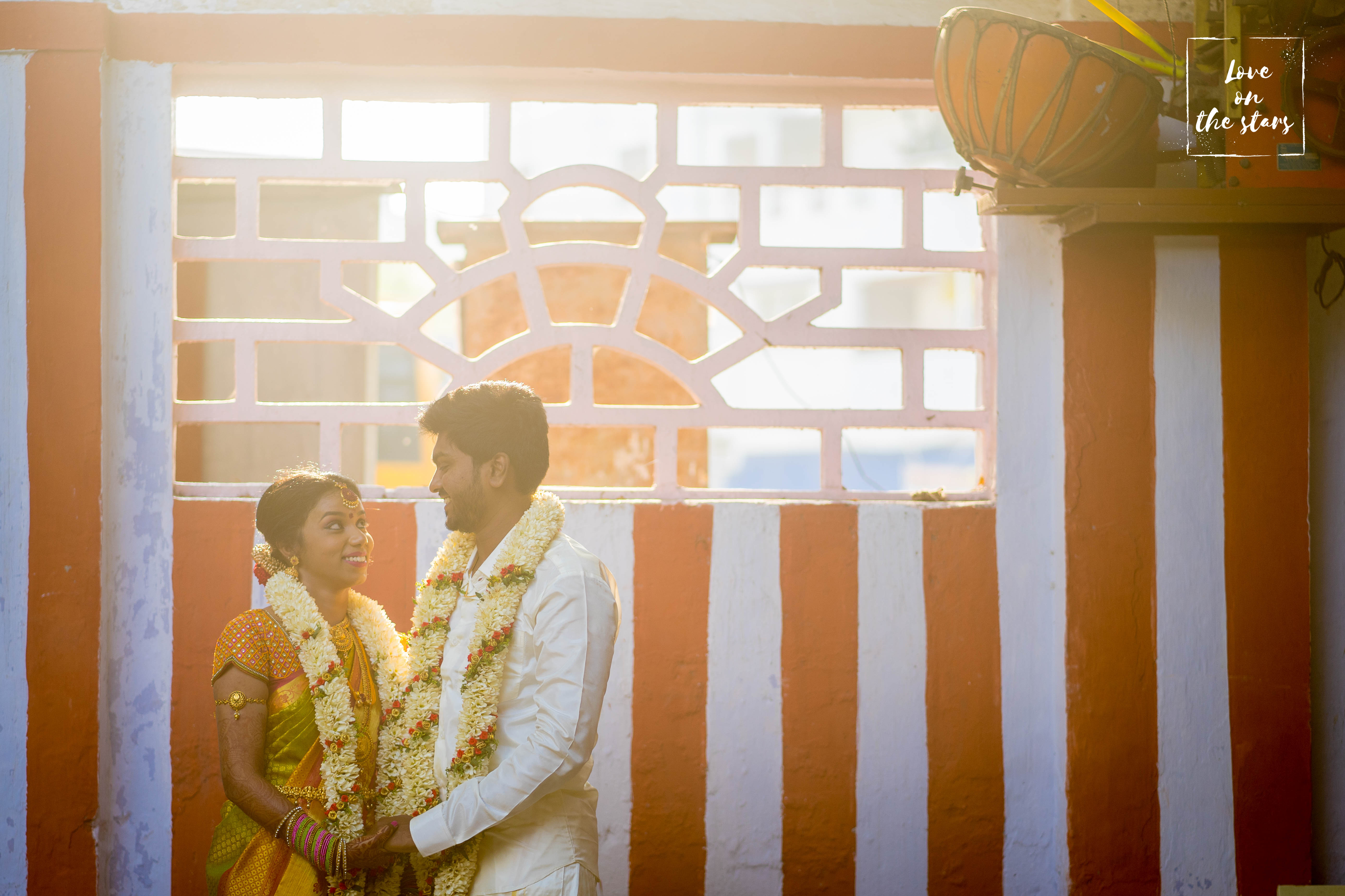 Sumesh & Pradeepa's wedding