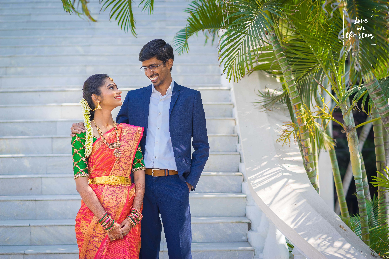 Raja & jaiyanthi
