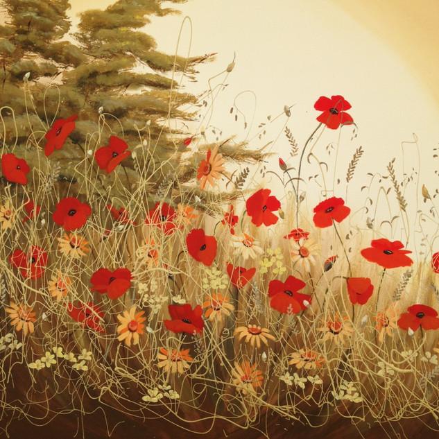 Golden Meadow SOLD