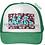 Thumbnail: Aloha Sweety Trucker Hat