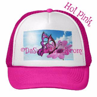 Serenity Trucker Hats (9 Colors)
