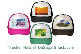 www.dasugarshack.com & www.eyewantit.org