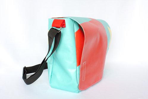 Messengerbag (DIY-Set)