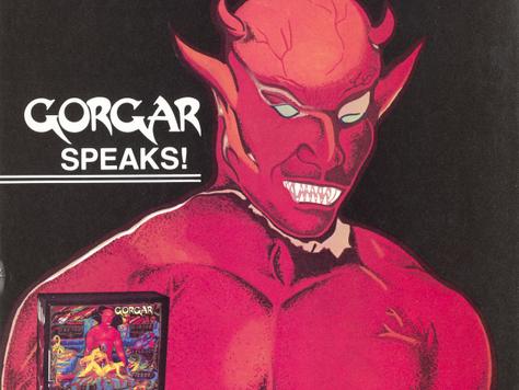 ASK Gorgar!