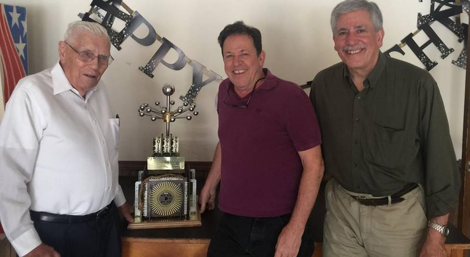Wayne Neyens 100th Birthday Tribute