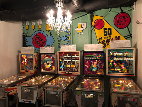 Mayor Breed in SF makes pinball legal!