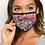 Thumbnail: Pop Art Face Mask