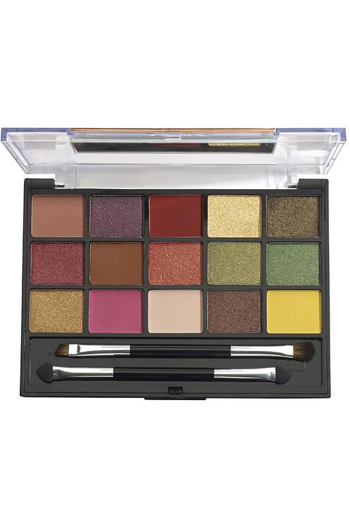 Vixen Eyeshadow Palette