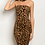 Thumbnail: Leopard Dress With Mask