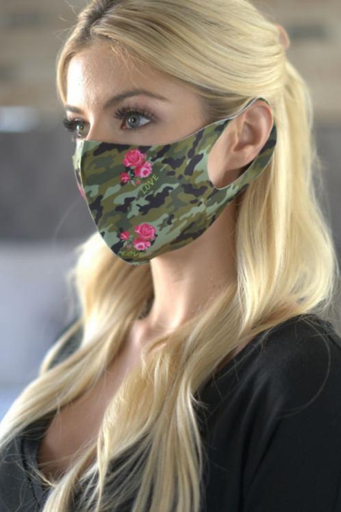 Lovely Face Mask