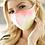 Thumbnail: Rainbow Face Mask