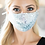 Thumbnail: Silver Sequin Mask