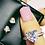 Thumbnail: Heart Jewelry Set