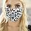 Thumbnail: Leopard Print Face Mask