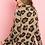 Thumbnail: Ruffle Leopard Top