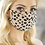 Thumbnail: Dalmation Face Mask