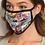 Thumbnail: Comic Face Mask