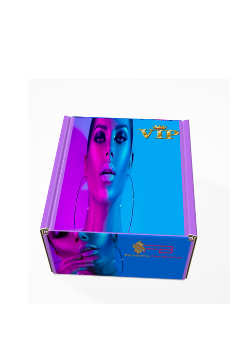 Purple Dream Box